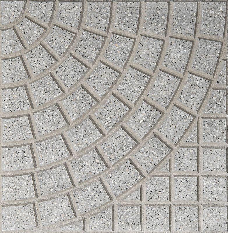 Circular Gris Claro (40 x 40)