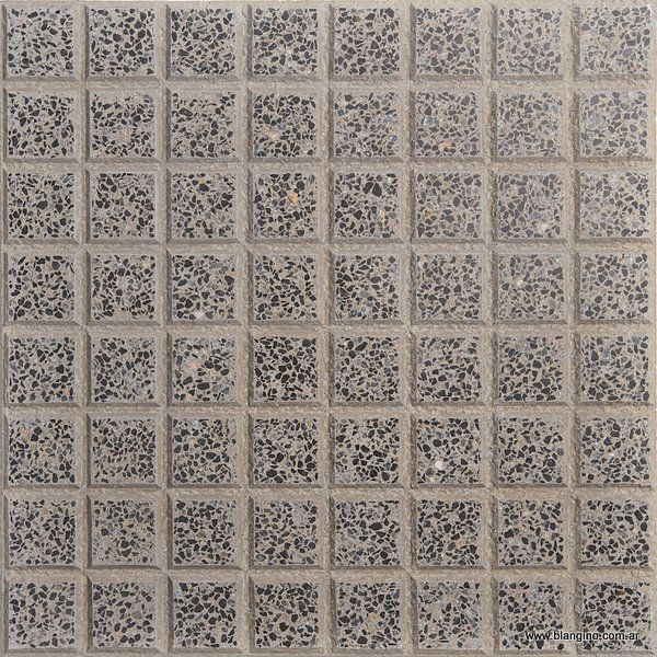 Recto Gris Plomo 64p (40 x 40)