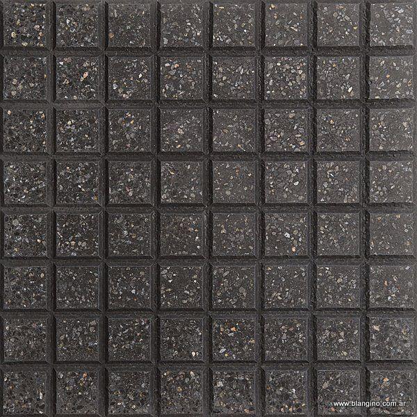 Recto Verde Alpes /  Negro 64p (40 x 40)