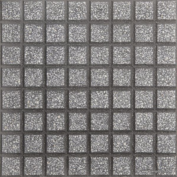 Recto Gris Bardiglio 64p (40 x 40)