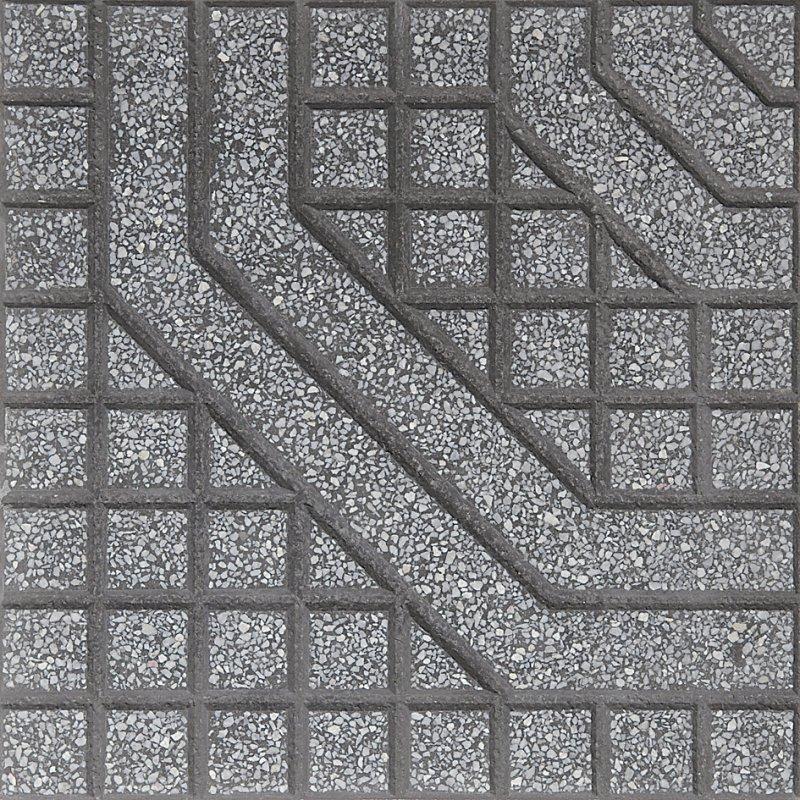 Octogonal Gris Bardiglio (40 x 40)