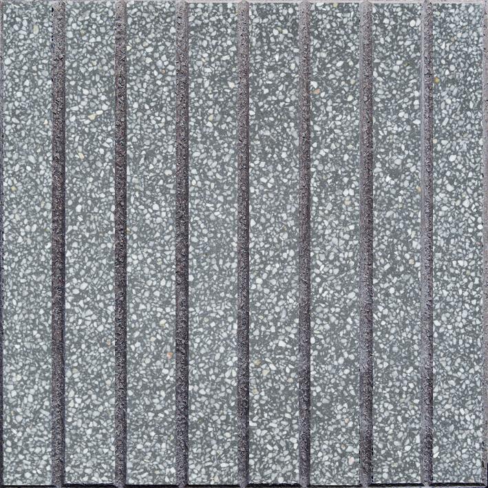 8 Vainillas Gris Bardiglio Oscuro (40 x 40)